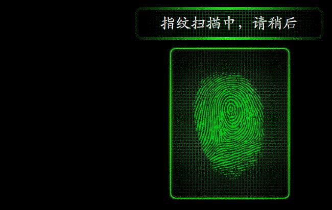 二维码指纹动态图如何生成_微信指纹二维码在线制作_免费动态指纹二维码生成器_96微信二维码